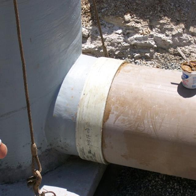 LFM - Manufacturer of Fiberglass Closed-Bottom / Watertight
