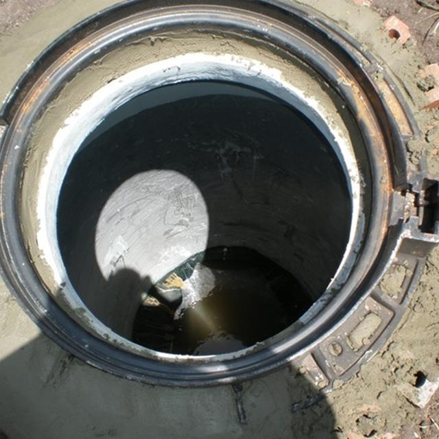Lfm Manufacturer Of Manhole Liners Manhole Inserts